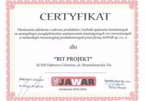 certyfikat jawar1